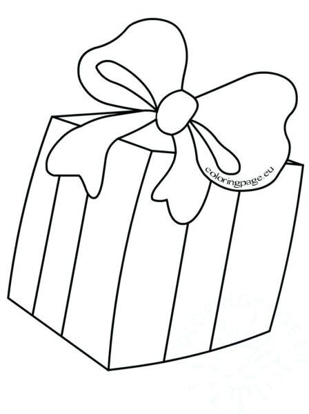 Tranh tô màu hộp quà cho bé tập tô (8)