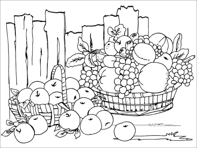 tranh tô màu tết trung thu vui vẻ cho bé (8)