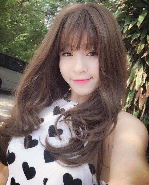 Xem ảnh hot girl Việt Nam xinh nhất (8)