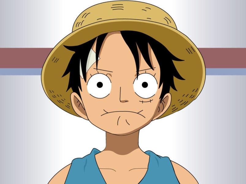 ảnh đại diện Luffy