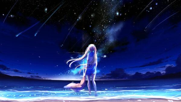 ảnh desktop anime tuyệt đẹp