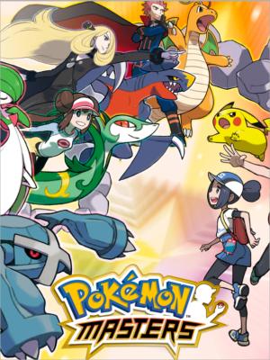 Ảnh nền Pokemon Master cho Android iPhone