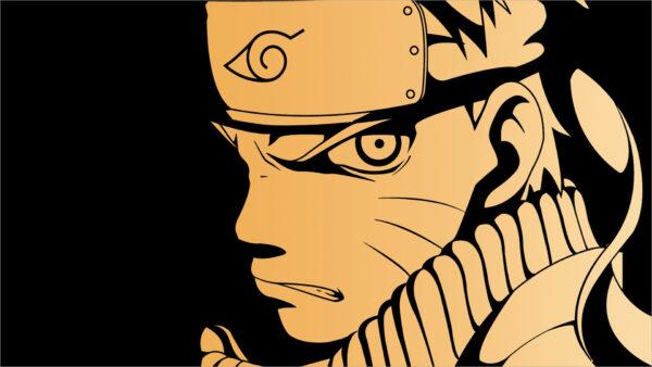 Ảnh nền Uzumaki Naruto đẹp
