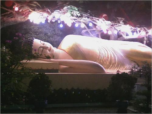 Bộ ảnh Phật Thích Ca Mô Ni từ khi đản sinh đến niết bàn (38)