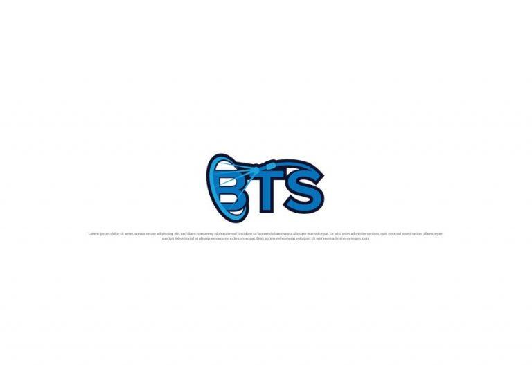 Các mẫu ảnh logo bts đẹp (12)