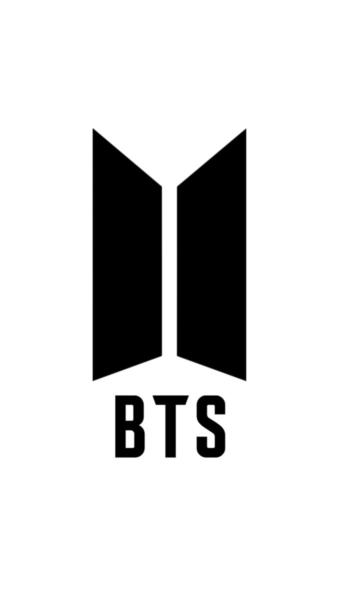 Các mẫu ảnh logo bts đẹp (2)