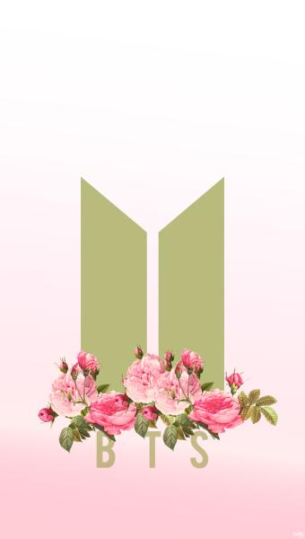 Các mẫu ảnh logo bts đẹp (3)