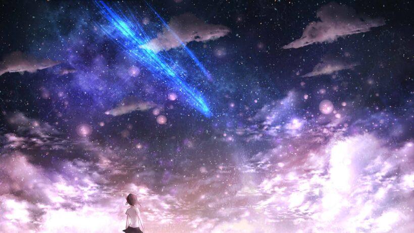 hình ảnh anime galaxy đẹp nhất (1)