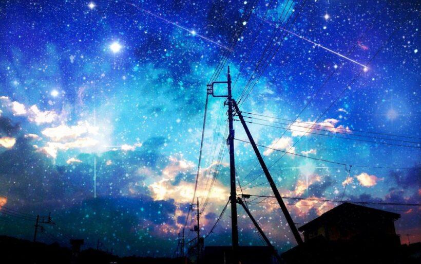hình ảnh anime galaxy đẹp nhất (10)