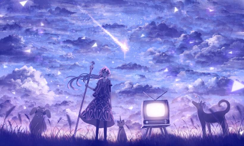 hình ảnh anime galaxy đẹp nhất (12)
