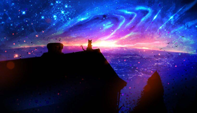 hình ảnh anime galaxy đẹp nhất (14)