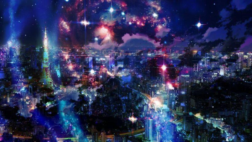 hình ảnh anime galaxy đẹp nhất (24)