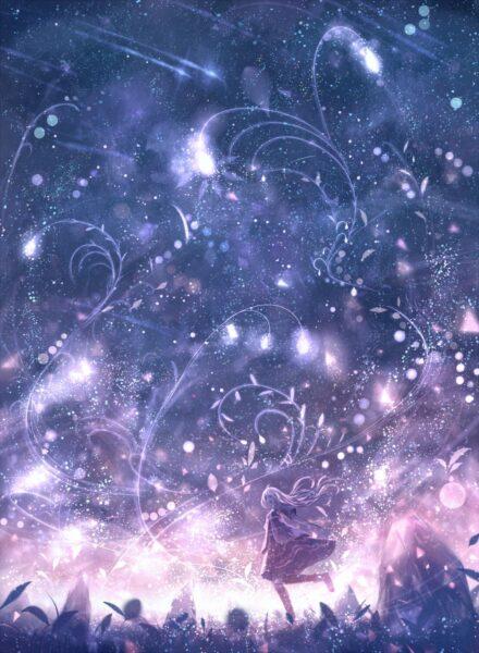 hình ảnh anime galaxy đẹp nhất (25)