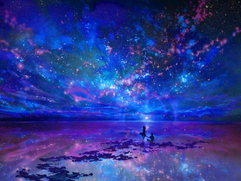 hình ảnh anime galaxy đẹp nhất (31)