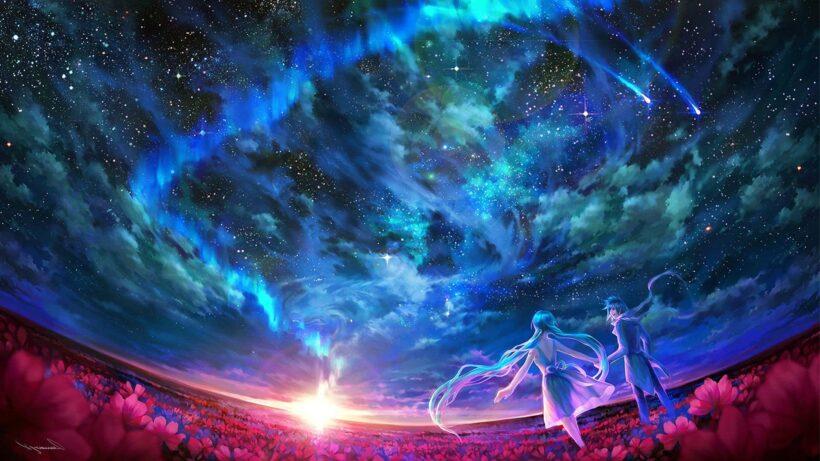 hình ảnh anime galaxy đẹp nhất (4)
