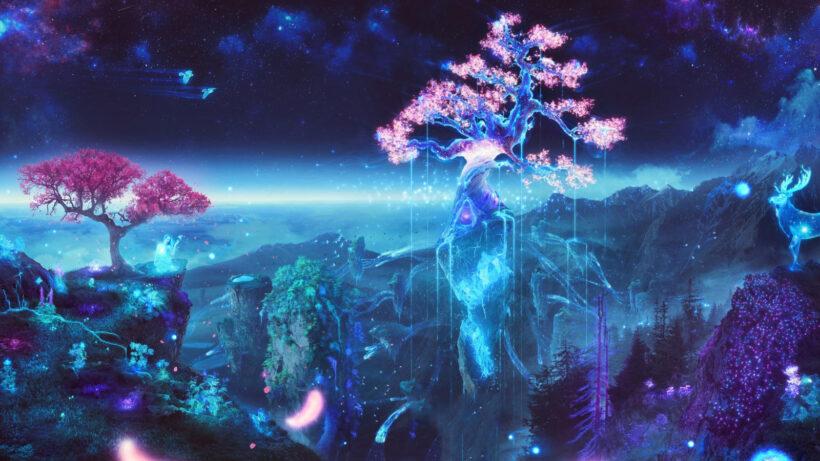 hình ảnh anime galaxy đẹp nhất (44)