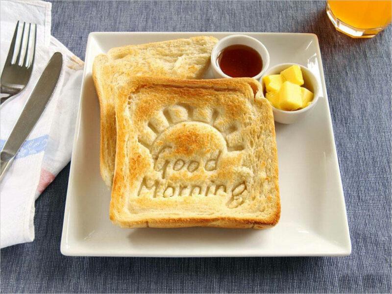 hình ảnh bánh chúc buổi sáng