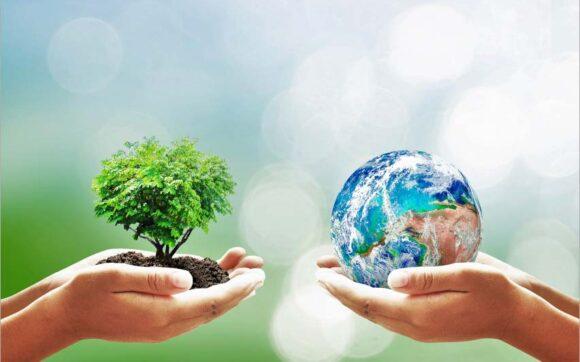 hình ảnh bảo vệ môi trường đẹp và ý nghĩa