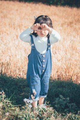 hình ảnh bé gái dễ thương cute