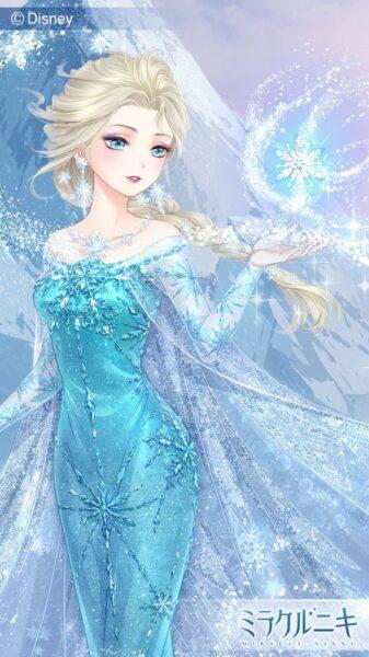 hình ảnh công chúa anime đẹp nhất (2)