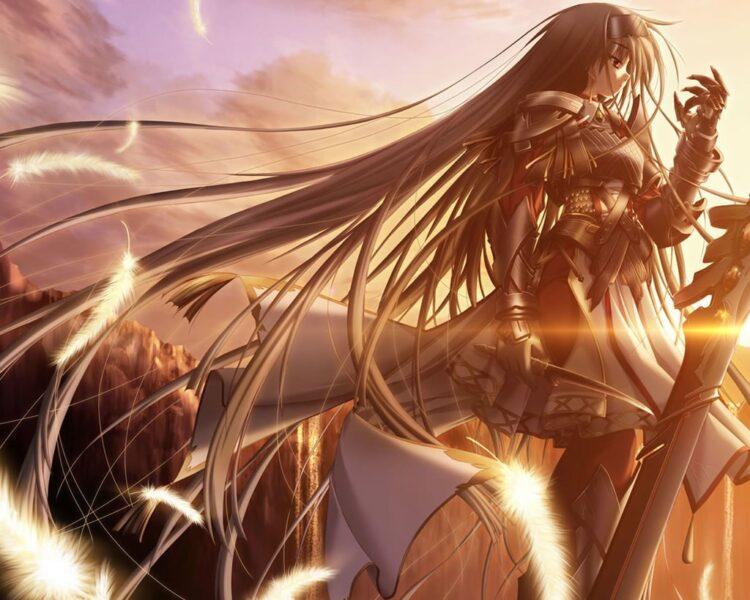 hình ảnh công chúa anime đẹp nhất (3)