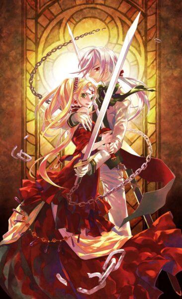 hình ảnh công chúa anime đẹp nhất (4)