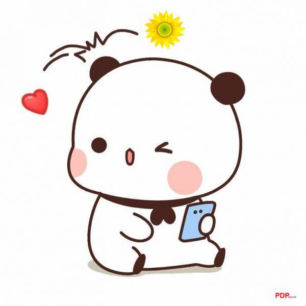 hình ảnh cute dễ thương