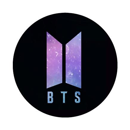 hình ảnh logo bts cực đẹp