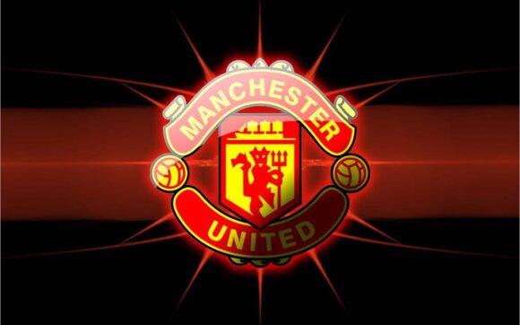 hình ảnh logo MU đẹp nhất
