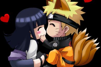 Hình ảnh Naruto Hinata dễ thương