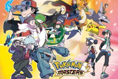hình ảnh nền Pokemon đẹp nhất