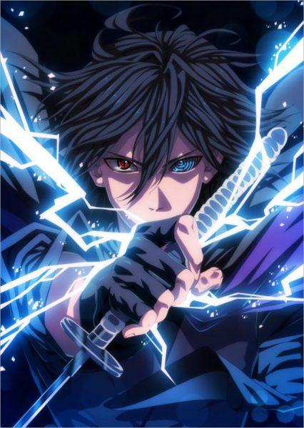 Hình ảnh nền Sasuke đẹp và ngầu nhất