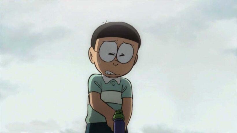 hình ảnh nobita chất