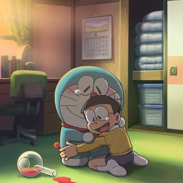 hình ảnh nobita đẹp nhất (10)