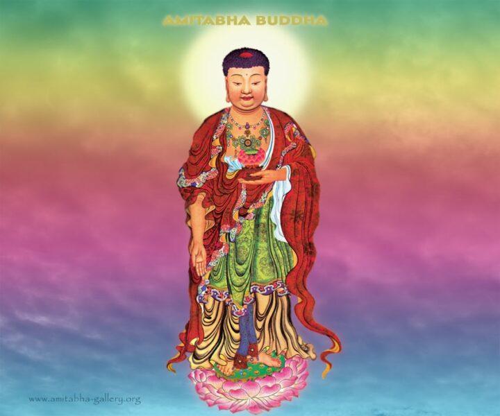 Hình ảnh Phật A Di Đà đẹp nhất (11)