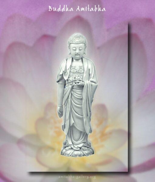 Hình ảnh Phật A Di Đà đẹp nhất (13)