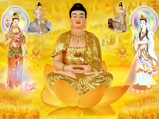 Hình ảnh Phật A Di Đà đẹp nhất (17)