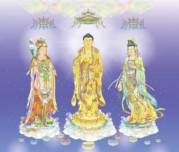 Hình ảnh Phật A Di Đà đẹp nhất (7)