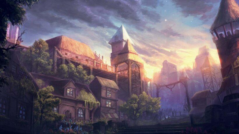 hình ảnh phong cảnh anime đẹp nhất (12)