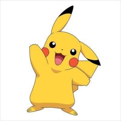 Hình ảnh Pikachu