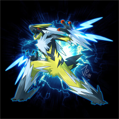 hình ảnh Pokemon tiến hóa Mega
