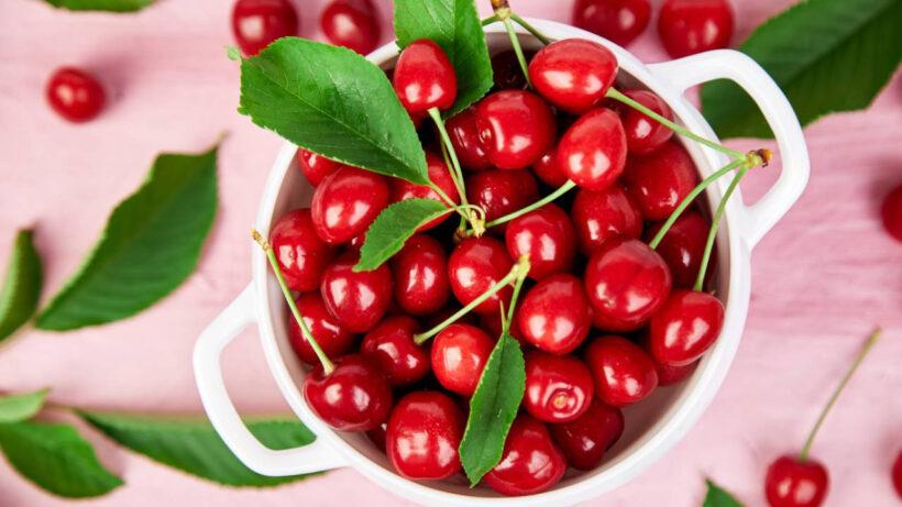 hình ảnh quả cherry đẹp nhất (4)