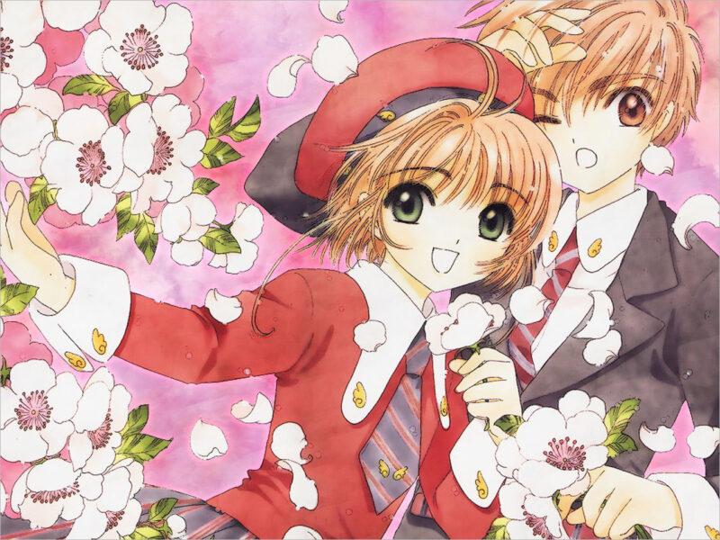 hình ảnh sakura thủ lĩnh thẻ bài đẹp nhất (10)