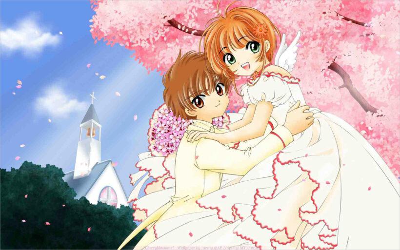 hình ảnh sakura thủ lĩnh thẻ bài đẹp nhất (11)