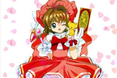 hình ảnh sakura thủ lĩnh thẻ bài đẹp nhất (13)