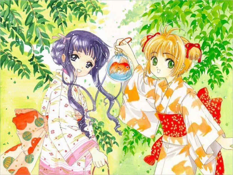 hình ảnh sakura thủ lĩnh thẻ bài đẹp nhất (16)