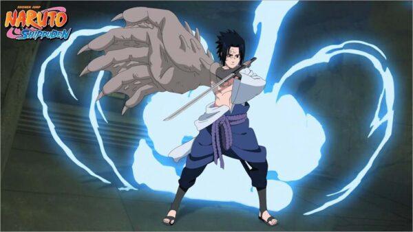 Hình ảnh sasuke cực chất