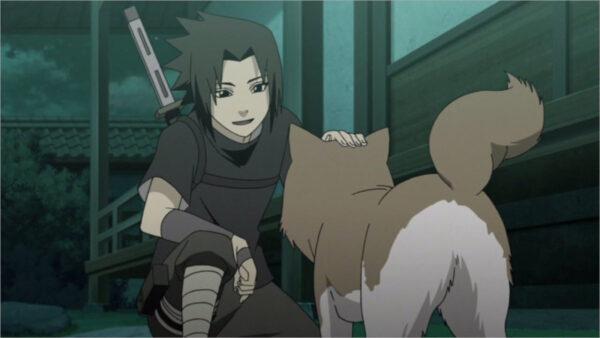 Hình ảnh Sasuke đẹp nhất (10)
