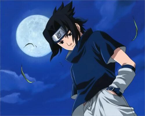 Hình ảnh Sasuke đẹp nhất (12)