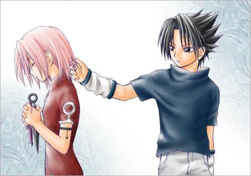 Hình ảnh Sasuke đẹp nhất (14)